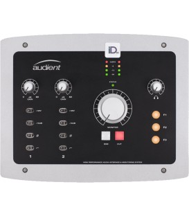 INTERFAZ DE AUDIO AUDIENT ID22