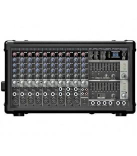 MESA AMP EUROPOWER PMP2000 BEHRINGER