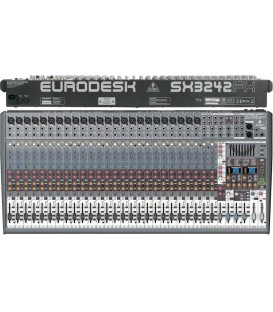 MESA EURODESK SX3242FX BEHRINGER