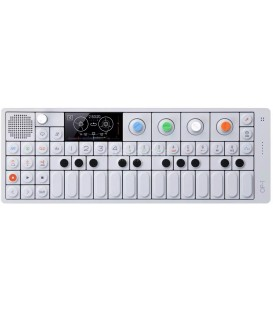 SINTETIZADOR PORTATIL TEENAGE ENGINEERING OP-1