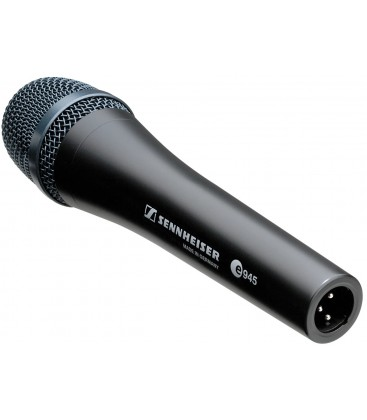 MICROFONO DINAMICO VOCAL SENNHEISER E945