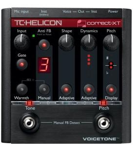 PEDAL VOICETONE CORRECT XT TC HELICON