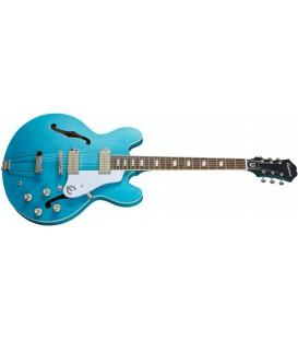 GUITARRA ELECTRICA EPIPHONE CASINO WORN BLUE DENIM
