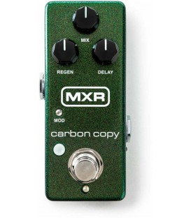PEDAL DE DELAY MXR CARBON COPY MINI M299