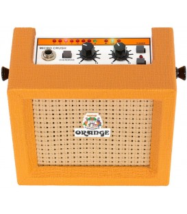 COMBO MICRO CRUSH PIX ORANGE