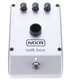 PEDAL MXR TALK BOX M222