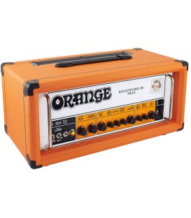 CABEZAL ROCKERVERB 50H MKIII ORANGE