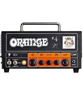 CABEZAL JIM ROOT TERROR ORANGE