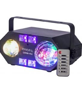 EFECTO DE ILUMINACION IBIZA LIGHT COMBI-FX2
