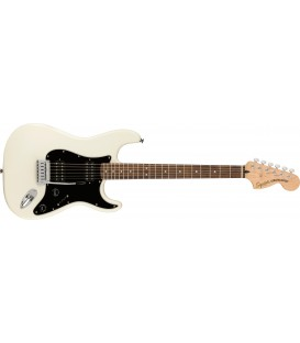 GUITARRA ELECTRICA SQUIER AFFINITY SERIES STRATOCASTER HH LRL OLW