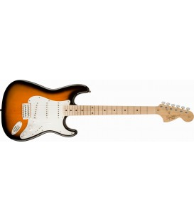 GUITARRA ELECTRICA SQUIER AFFINITY SERIES STRATOCASTER MN 2CS