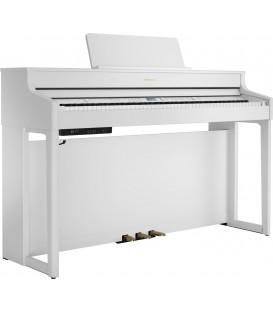 PIANO DIGITAL ROLAND HP702WH