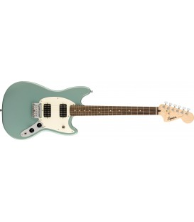 GUITARRA ELECTRICA SQUIER BULLET MUSTANG HH IL SNG