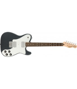 GUITARRA ELECTRICA SQUIER AFFINITY TELECASTER DELUXE IL CFM