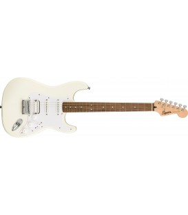 GUITARRA ELECTRICA SQUIER STRATOCASTER HT HSS IL AWH