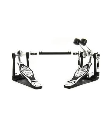 TAMA PEDAL DOBLE BATERIA HP600DTW