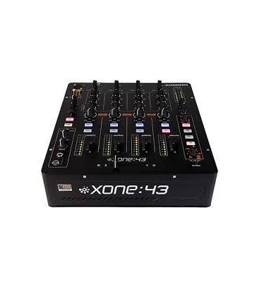 ALLEN & HEATH MESA DJ XONE43