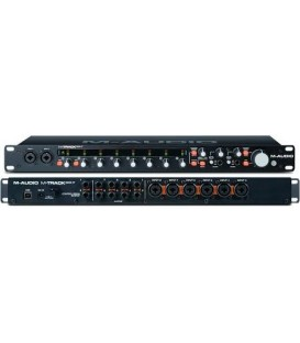 MAUDIO INTERFACE MTRACK EIGHT