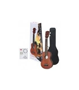 PACK UKELELE PS502820 GEWA