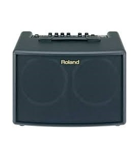 ROLAND AMPLIFICADOR ACUSTICA AC60