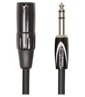 ROLAND CABLE XLR.M-JACKTRS4.5M RCC15TRXM