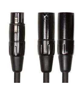 CABLE XLR.H-2XLR.M 15C RCCYCXF2XM ROLAND