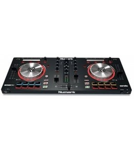 CONTROLADOR DJ MIXTRACK PRO III NUMARK