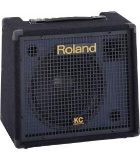 ROLAND AMPLIFICADOR TECLADO KC-150