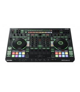 ROLAND CONTROLADORA DJ DJ-808
