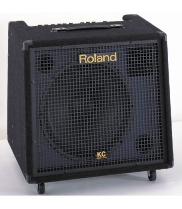 ROLAND AMPLIFICADOR TECLADO KC-550