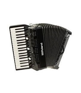 ACORDEON DIGITAL FR4X-BK ROLAND