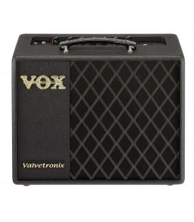 VOX AMPLIFICADOR GUITARRA ELECTRICA VT20X