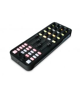Controlador MIDI/USB para DJ ALLEN-HEATH