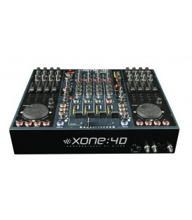 ALLEN-HEATH MEZCLADOR PROFESIONAL USB/CO