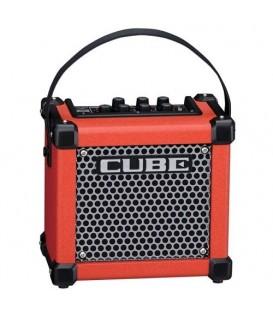 ROLAND AMPLIFICADOR GUITARRA M-CUBE-GX-R
