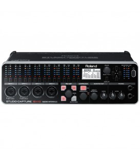 ROLAND INTERFACE AUDIO UA1610