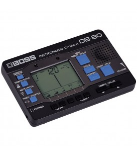 BOSS METRONOMO DR. BEAT DB-60