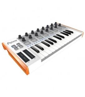 ARTURIA TECLADO MIDI 25 TECLAS MINILAB