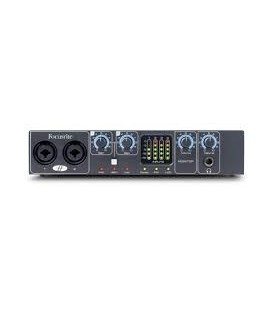 FOCUSRITE INTERFACE AUDIO SAFFIRE PRO 14