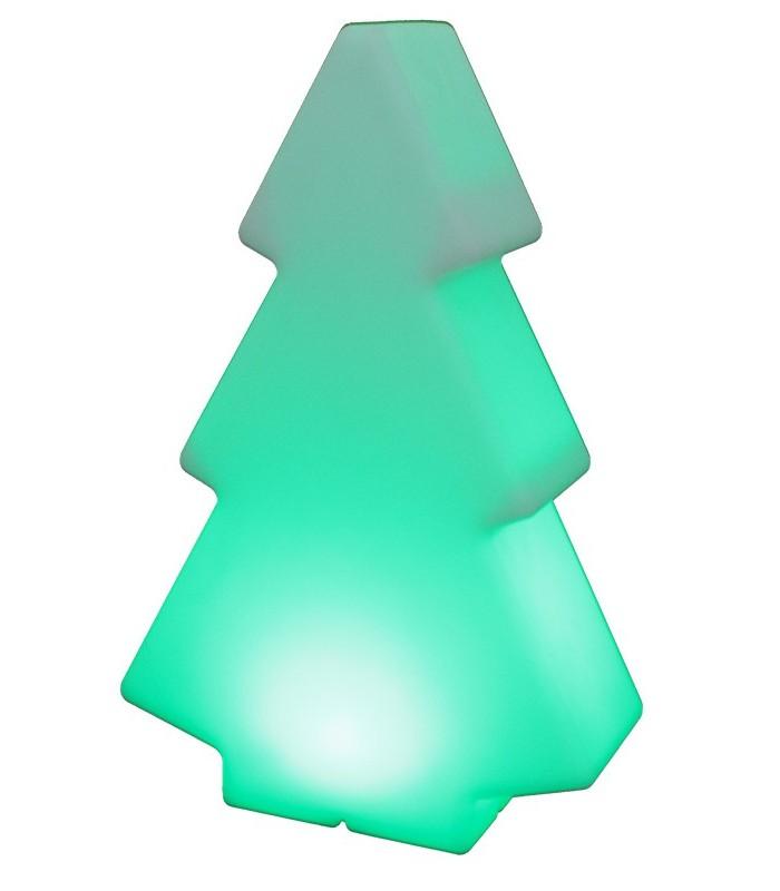 Arbol de navidad a led ledchristmas tree b ibiza for Arbol de navidad led