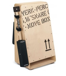 MB 110 - Move Box con HEC MB110 SCHLAGWERK