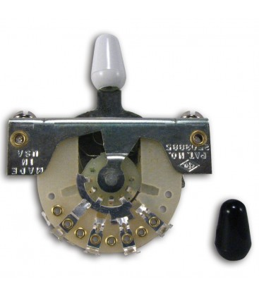 ERNIE BALL STRAT SWITCH 6370