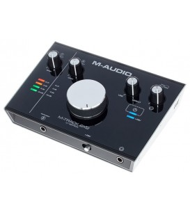 MAUDIO INTERFACE AUDIO MTRACK2X2