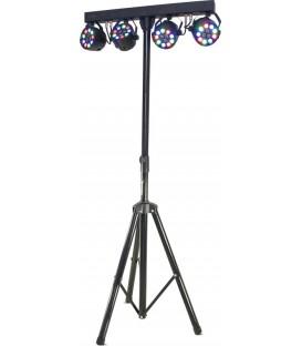 EQUIPO DE ILUMINACION CO DJLIGHT80 LED IBIZA LIGHT