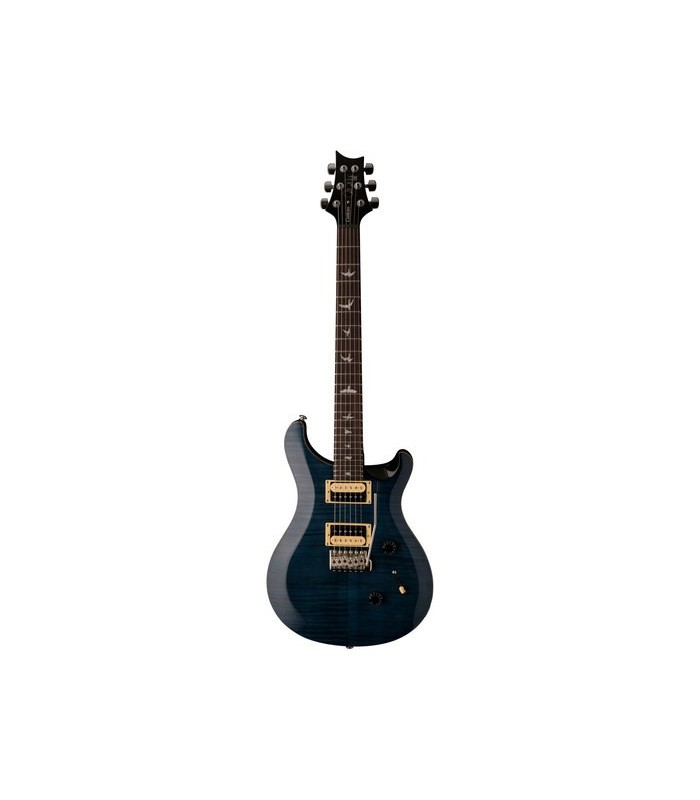 Guitarra electrica se custom24 wb 2017 prs guita for Luthier guitarra electrica