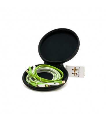 NEO CABLE D+CLASS B CABLE SET 2RCA+1USB