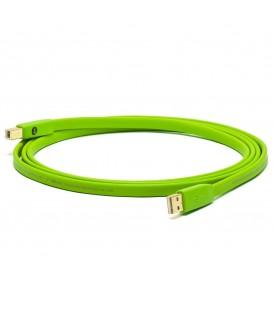 NEO D+ USB CLASS B 2.0M CABLE USB 2 METR