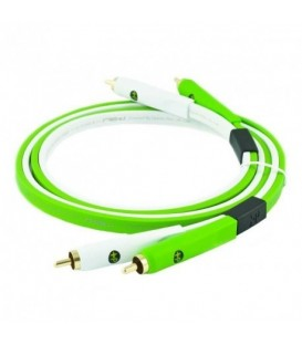 NEO CABLE RCA D+ RCA CLASS B DUO 1.0M