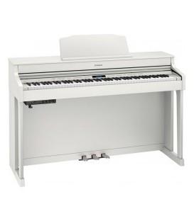 ROLAND PIANO DIGITAL HP-504 WH