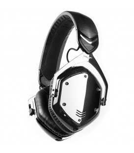 V-MODA AURICULAR CROSSFADE WIRELESS PHANTOM CHROME